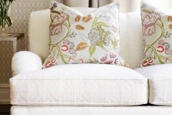 How to Choose the Right Sofa Upholstery Fabric